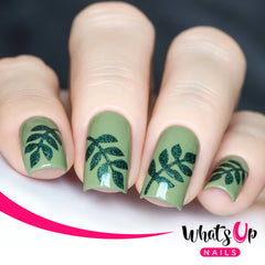 Whats Up Nails - Branch Stencils