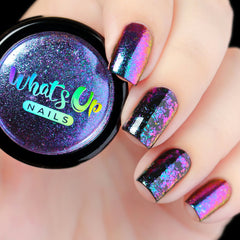 Whats Up Nails - Exotic Flakies