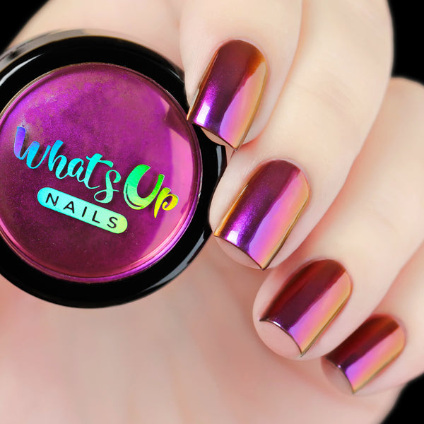 Whats Up Nails - Fantasy Powder