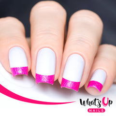 Whats Up Nails - French Tip Tape