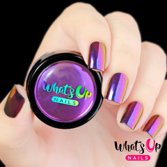Whats Up Nails - Mirage Powder