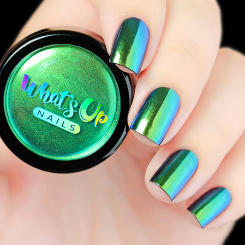 Whats Up Nails - Rainforest Powder