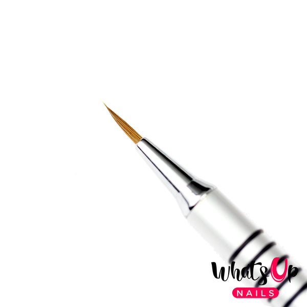 Whats Up Nails - Pure Color #2 3D Sculpture Brush