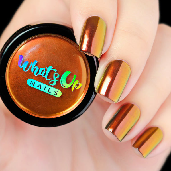 Whats Up Nails - Suntan Powder
