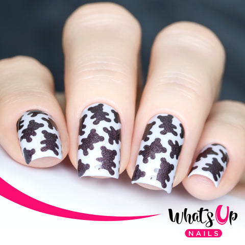 Nail Vinyls The Best And Easiest Diy Nail Tool Whats Up