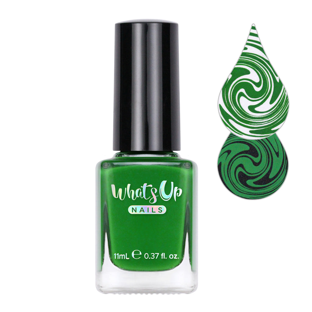 Whats Up Nails - The Other Side Stamping Polish