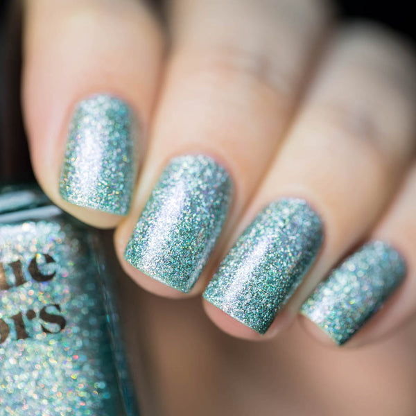 Cirque Colors - Winter Bloom (Discontinued)