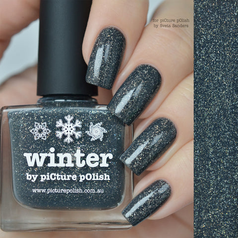 Picture Polish - Winter