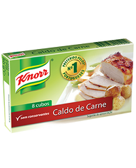 Knorr Seasoning 8s | Tempero Knorr 8s