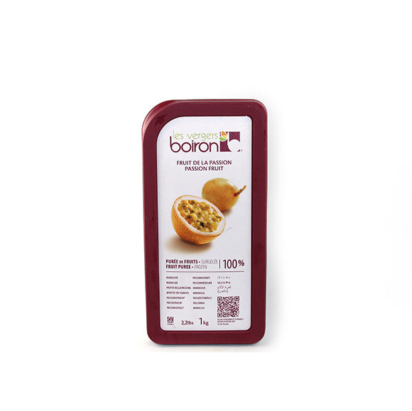 Boiron Puree Passion Fruit | Pure de Maracuja Boiron