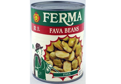 Canned Fava Beans| Fava Enlatada