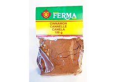 Ground Cinnamon | Canela da China Moida