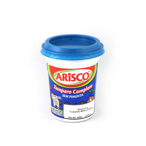 Arisco Seasoning | Tempero Arisco