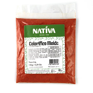 Nativa Paprika | Coloral Nativa