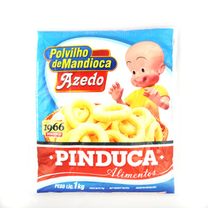 Pinduca Sour Starch | Polvilho Azedo Pinduca