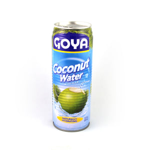 Coconut Water Can  | Agua De Coco Lata
