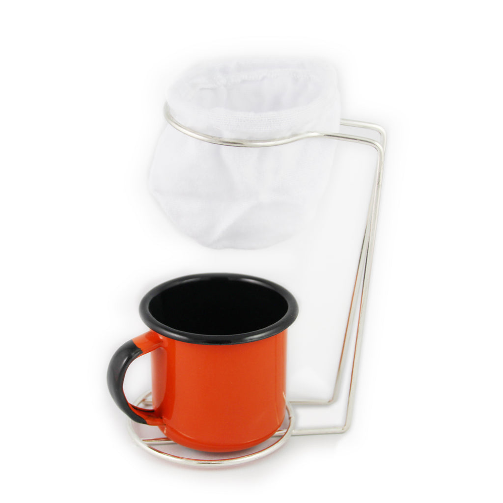EWEL Coffee Filter Set / Conjunto de Cafe Tradicional