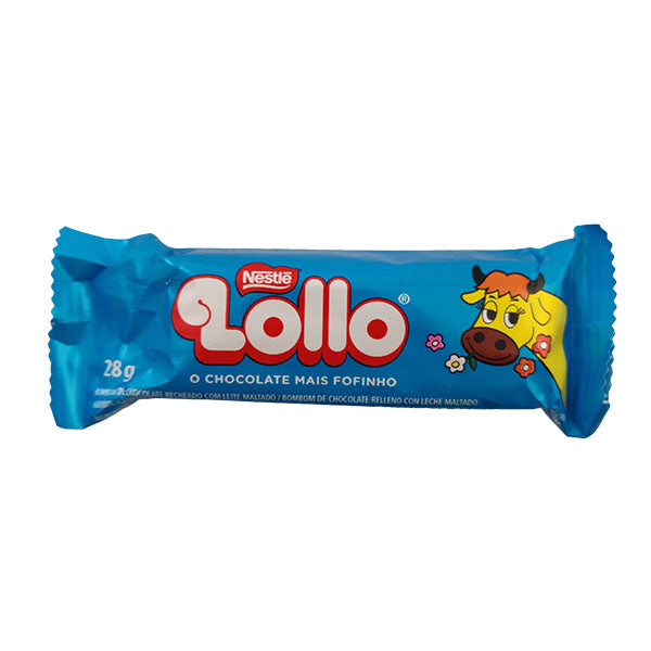 Lollo Chocolate | Chocolate Lollo