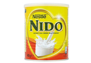 Powdered Milk | Leite Ninho
