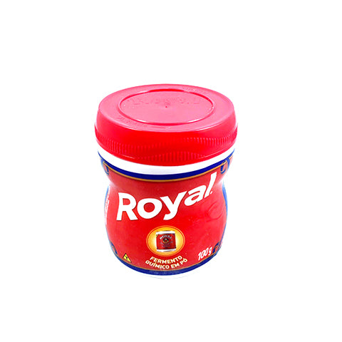 PÓ ROYAL Fermento I Baking Powder