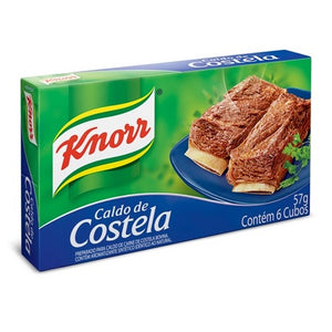 Knorr Seasoning 6s | Tempero Knorr 6s