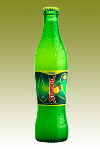 Sumol Pineapple 300ml | Sumol de Ananas 300ml