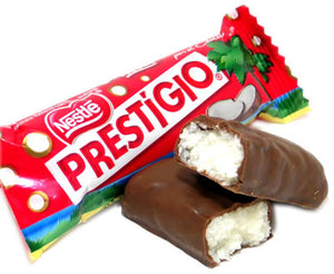 Prestigio Coconut Milk Chocolate | Nestle Prestigio