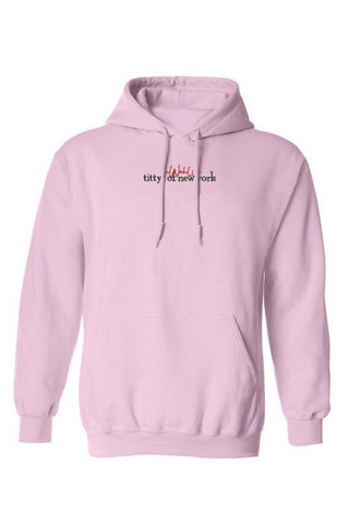 boys of new york | PEN-HAUS CLUB tittys of new york Hoodie
