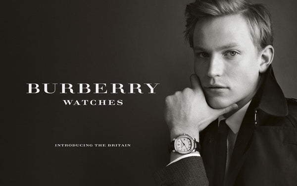Mens Burberry Watches