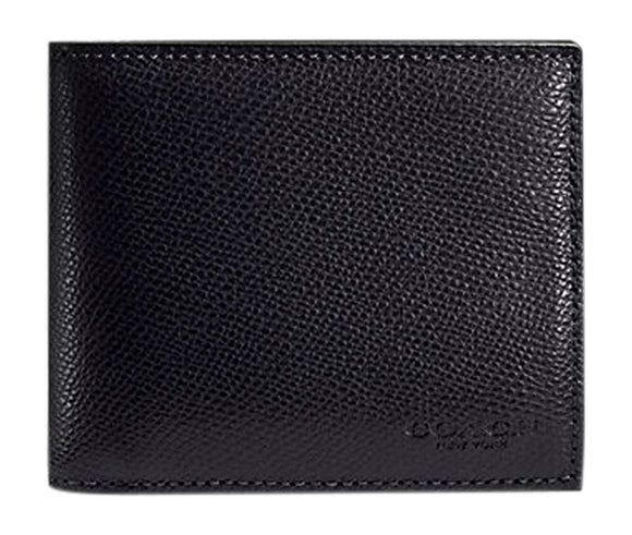 Compact ID Wallet (Coach F59112)
