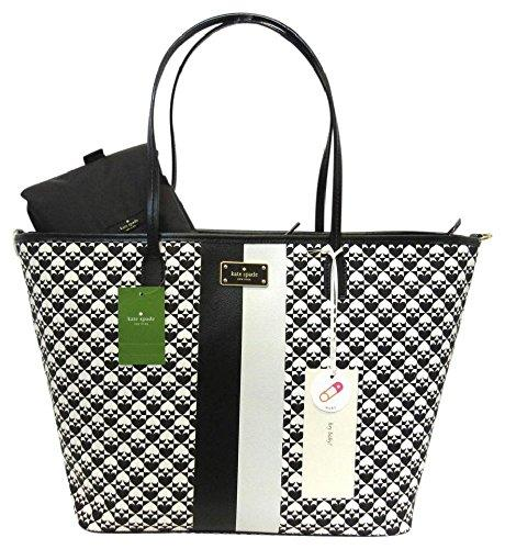 Kate Spade WKRU4282 Margareta Penn Place Baby Diaper Bag Womens Handbags Kate Spade