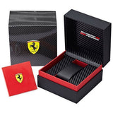 Scuderia Ferrari Mens Sport Chronograph Analog Watch 0830147 Mens Watches Ferrari