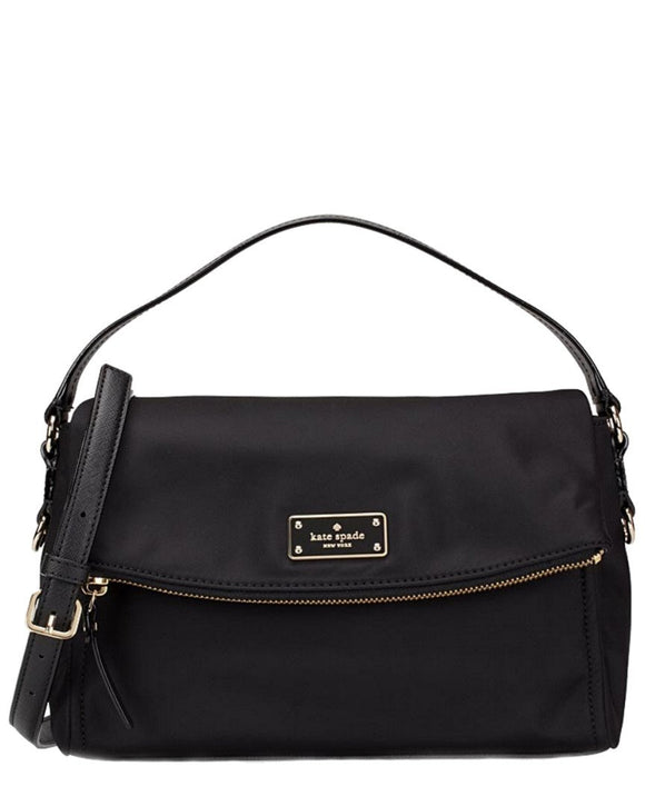 Kate Spade WKRU4216 New York Blake Avenue Miri Handbag Shoulder Bag WKRU4216 Womens Handbags Kate Spade