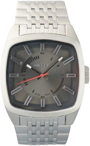 Diesel DZ1587 Analog Scalped Stainless Steel Men's watch