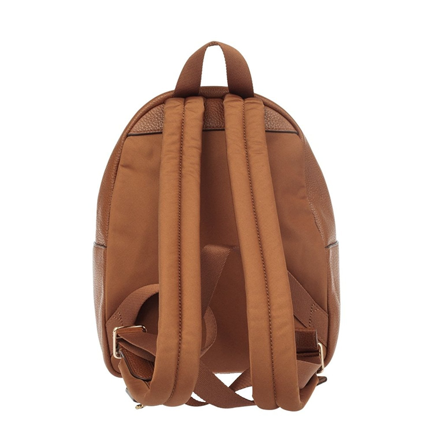 Coach 58315 Signature Mini Charlie Backpack Black//Brown