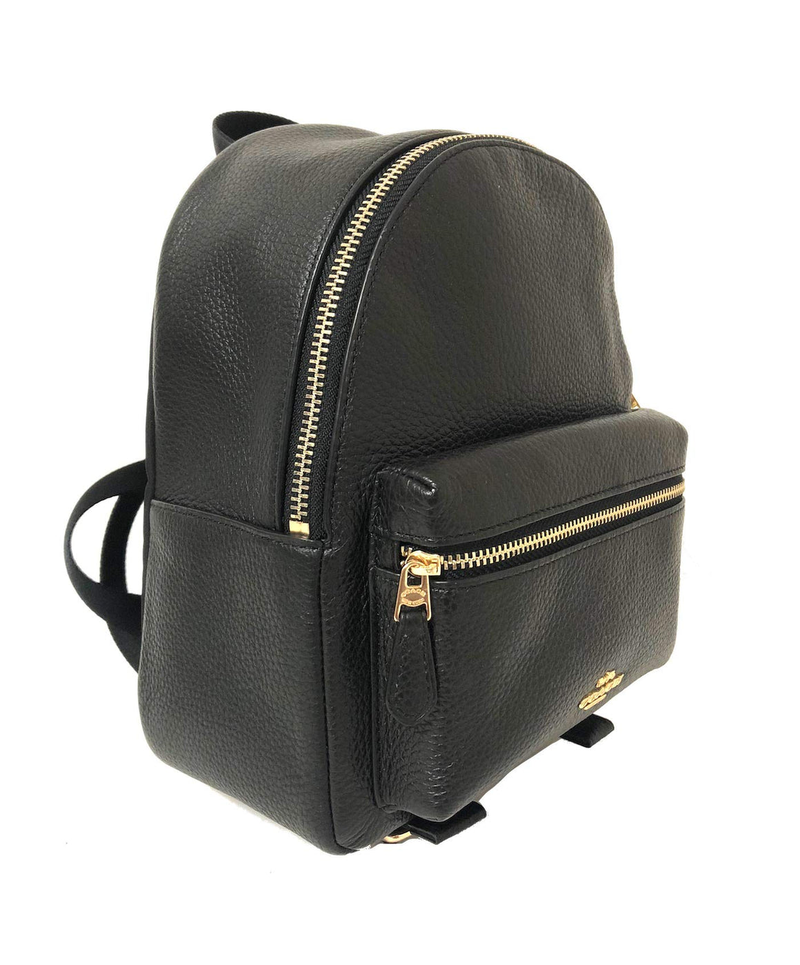 Mini Charlie Backpack (Coach F28995)