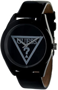 Guess Ladies Analogue Watch W65014L2 with Black Dial