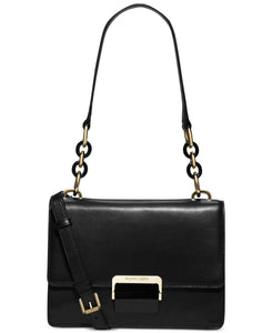 Michael Kors Cynthia Small Shoulder Flap Bag Womens Handbags Michael Kors