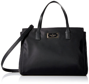 Kate Spade  Blake Avenue Small Loden Handbag Tote Wkru3529 Womens Handbags Kate Spade