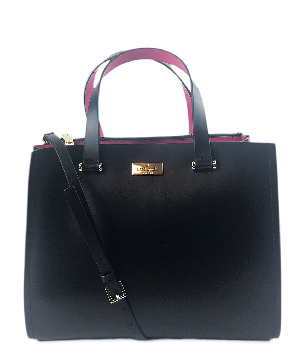 Kate Spade WKRU4197 New York Arbour Hill Krya Handbag Wkru4197 Womens Handbags Kate Spade