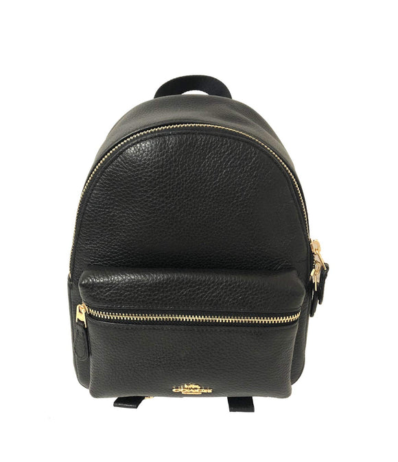 Mini Charlie Backpack (Coach F28995) Womens Backpacks Coach