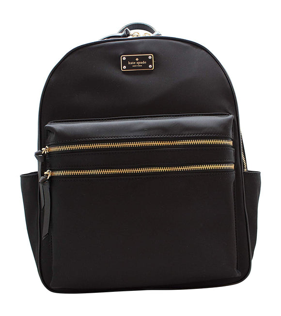 Kate Spade WKRU4710 New York Wilson Road Bradley Backpack Bag Womens Backpacks Kate Spade