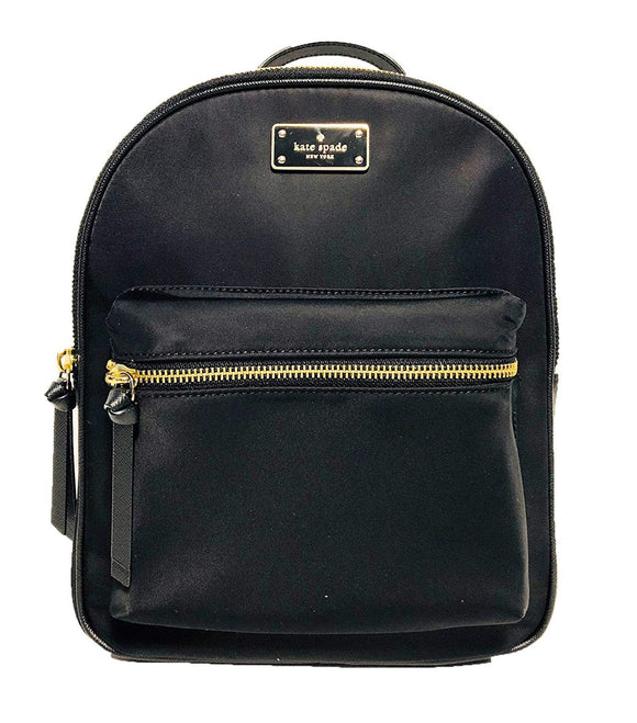 Kate Spade WKRU4717 New York Wilson Road Small Bradley Backpack Purse Womens Backpacks Kate Spade
