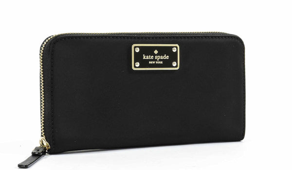 Womens Zip Around Wallets