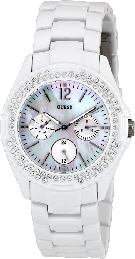 Guess Women's G12543L Water Pro Multifunction Watch