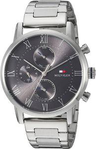 Tommy Hilfiger Men's Sophisticated Sport Quartz Watch 1791397