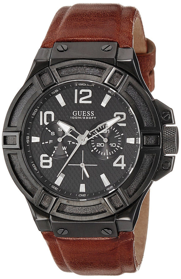 Guess Watch W0040G8 Womens Watches Guess
