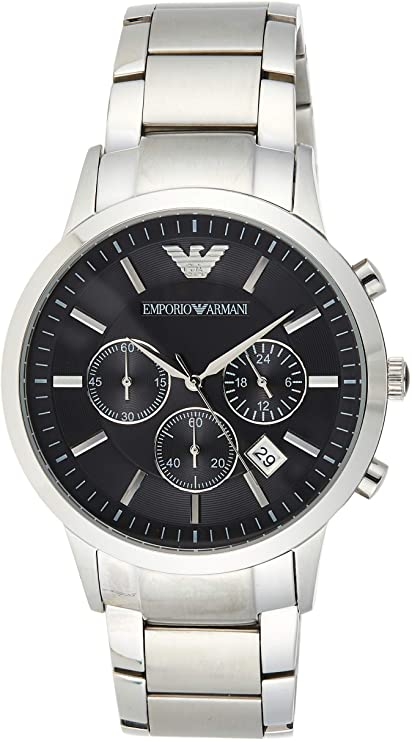 Emporio Armani Men's Watch Bracelet AR2434