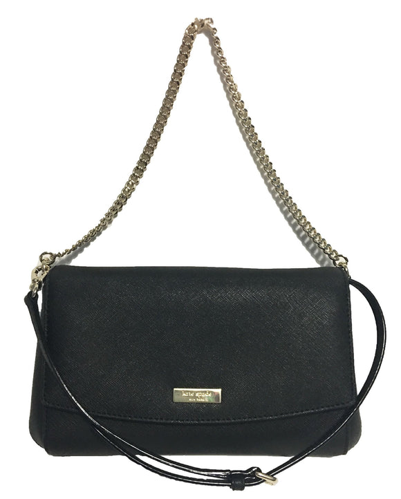 Kate Spade WKRU4092 New York Laurel Way Greer Crossbody Handbag Clutch Womens Handbags Kate Spade