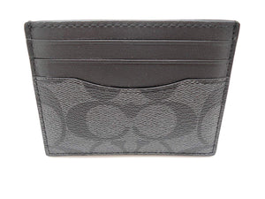 Slim Card Case (Coach F58110) Mens Wallets Coach